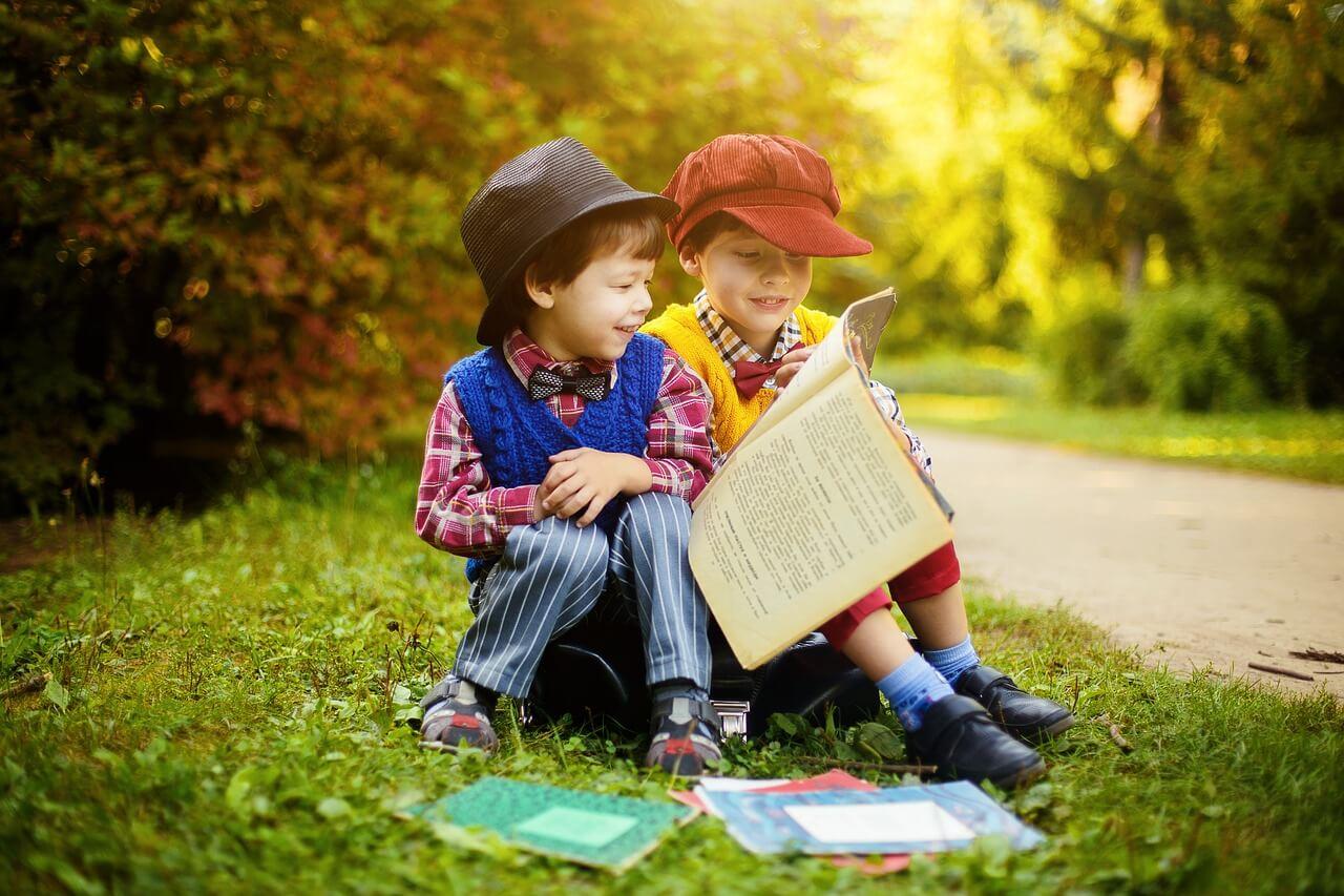 Παιδί και Βιβλίο, γιατί και πώς θα καλλιεργήσω στο παιδί μου την αγάπη για το βιβλίο