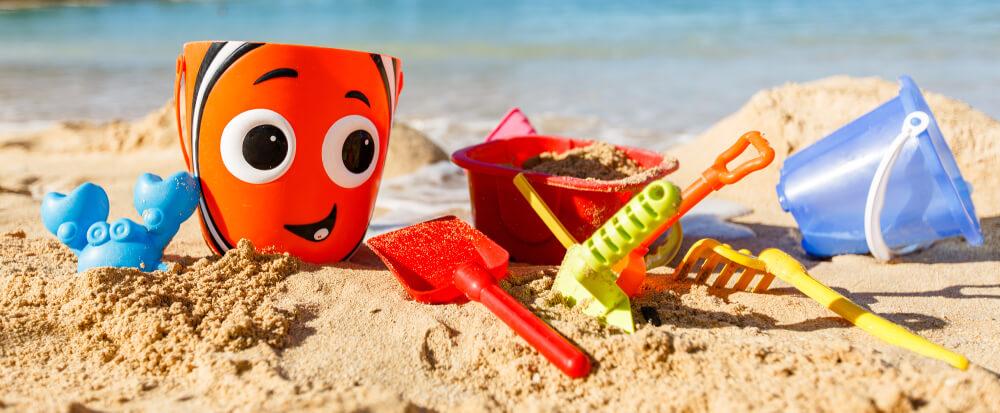 Καλοκαιρινές διακοπές μαθαίνοντας:παιχνιδιάρικες ιδέες για τους μικρούς μας φίλους!