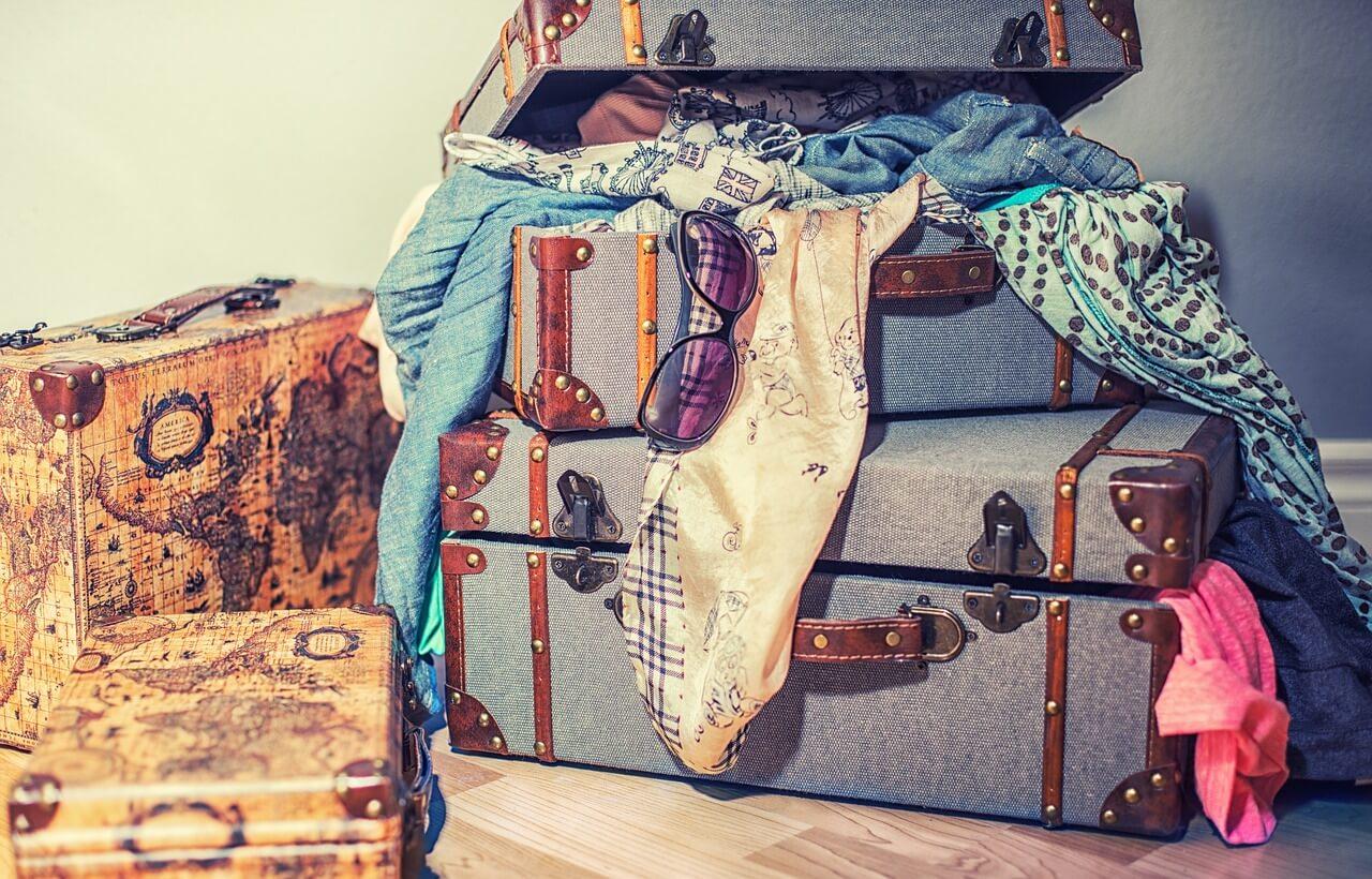 Τι πρέπει να έχω μαζί μου στις διακοπές!