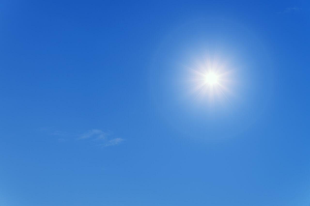 Θερμοπληξία καλοκαιριού: καλύτερα να μάθεις για να μην πάθεις