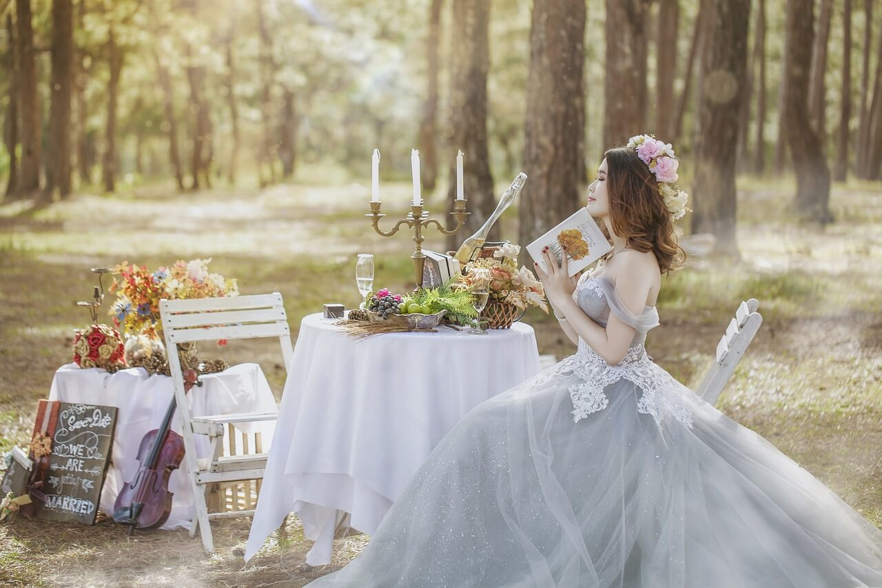 Σήμερα γάμος γίνεται… όμορφη νύφη είναι η χαρούμενη νύφη! Μέρος α΄
