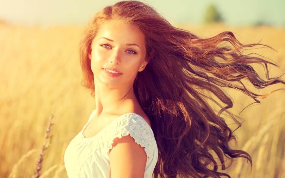 Θέλω να μακρύνω τα μαλλιά μου άμεσα: Πρακτικές συμβουλές για γερά, μακρυά μαλλιά!