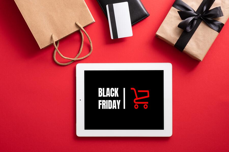 Black Friday!!! Γνωρίστε την Μαύρη Παρασκευή…