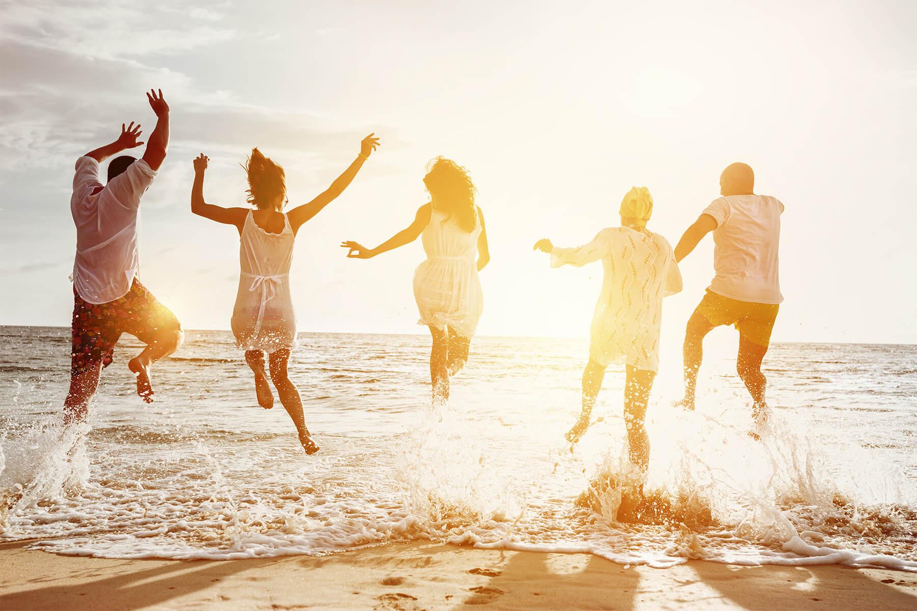Χρησιμοποείτε Σωστά το Αντηλιακό σας; Χρήσιμες Συμβουλές για Όλη την Οικογένεια!