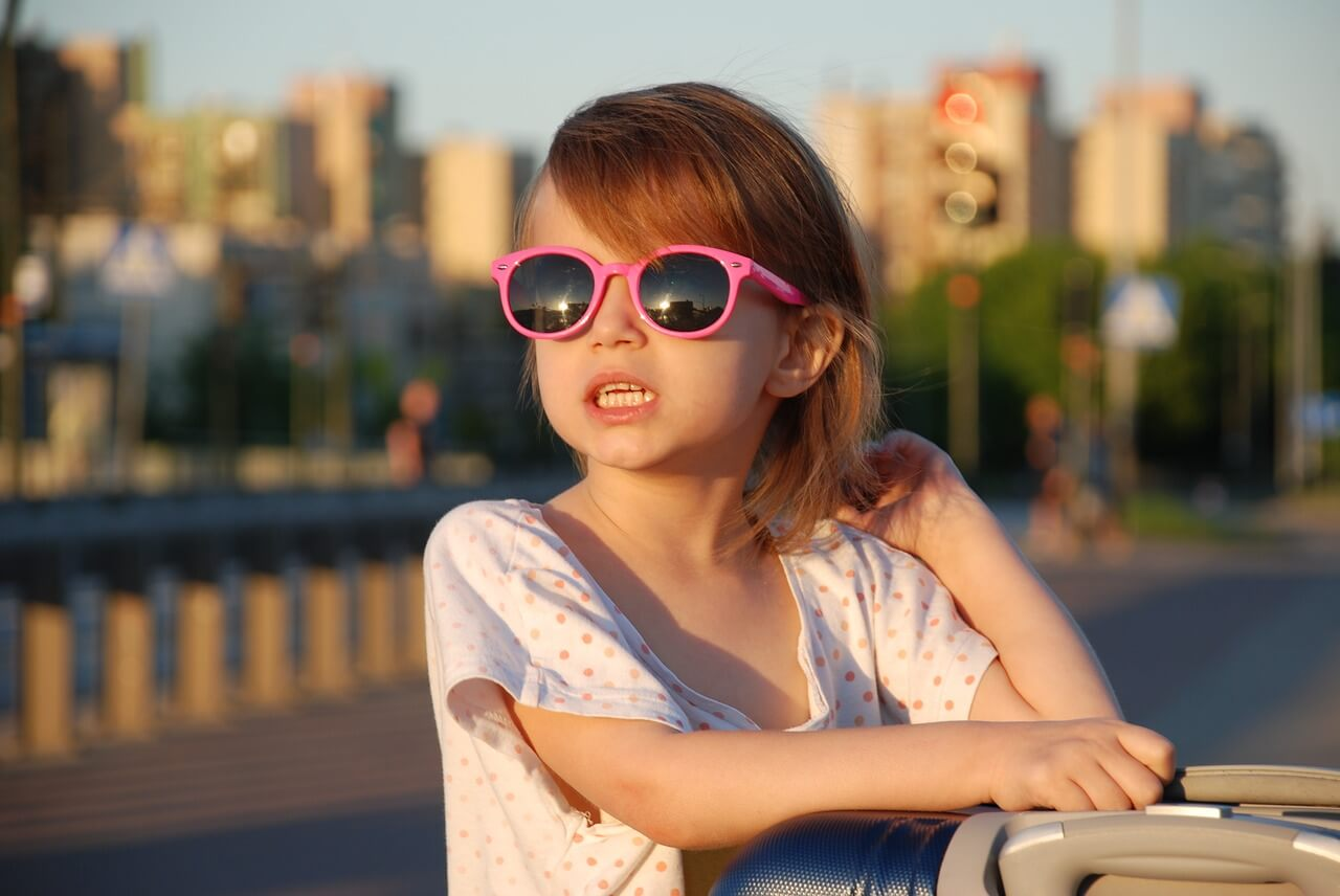 Πρόληψη του Καρκίνου του Δέρματος από την Παιδική Ηλικία!