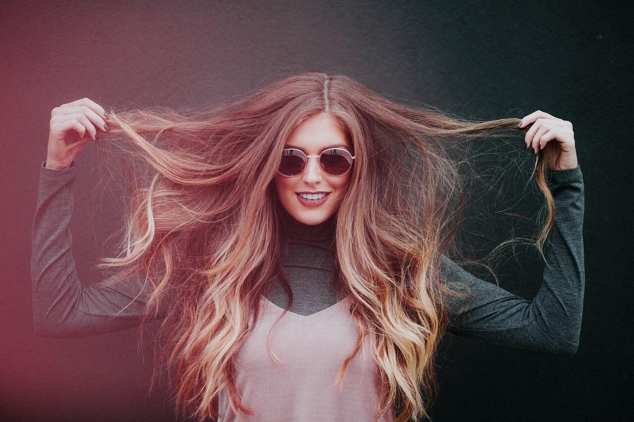Κάντε τα μαλλιά σας να ξεχωρίζουν με τα καλύτερα προϊόντα!