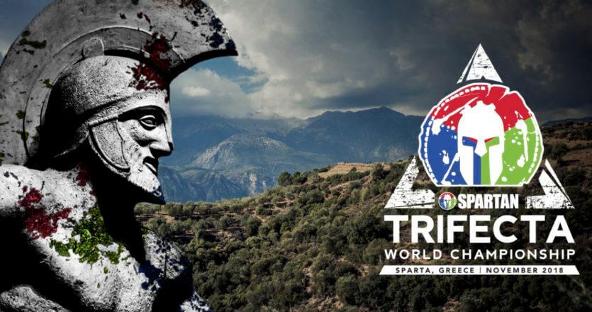 Spartan Race!Το παγκόσμιο πρωτάθλημα για 2η συνεχόμενη φορά στην Ελλάδα!