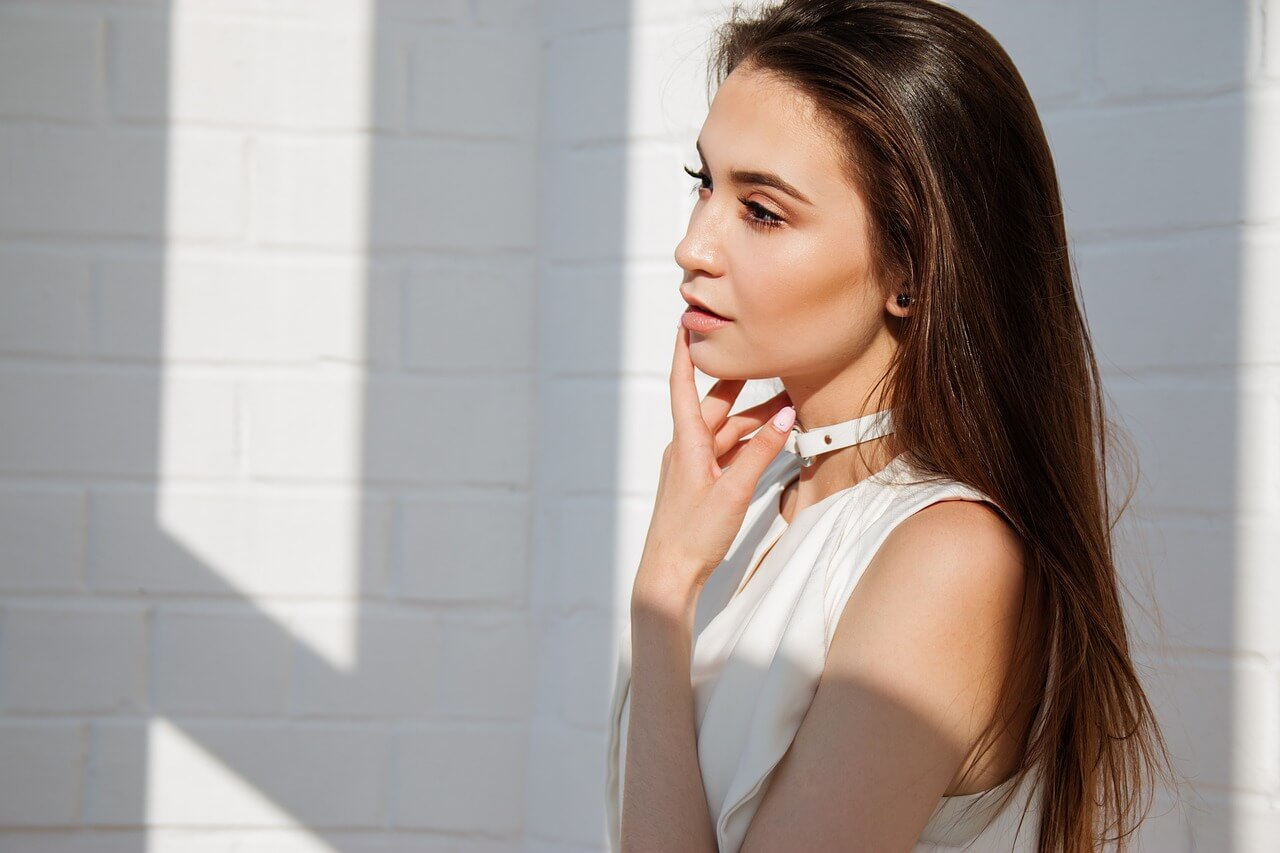 No Makeup Makeup Look αγαπημένη τάση στο μακιγιάζ για το 2019!