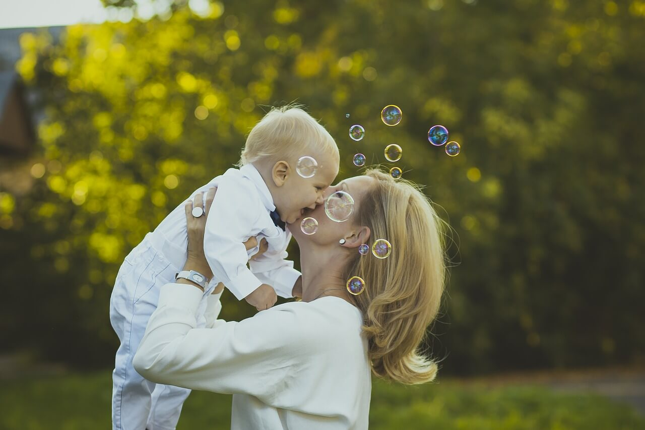 Επέστρεψα στη δουλειά και ξαναβρήκα τον εαυτό μου : η αλήθεια μιας stay-at-home mommy!