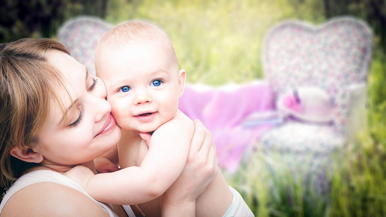 H γιορτή της μητέρας κρύβει μια μελαγχολική ιστορία…