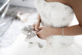 Παντρεύεσαι; Όσα πρέπει να γνωρίζεις για το Νυφικό Μακιγιάζ!