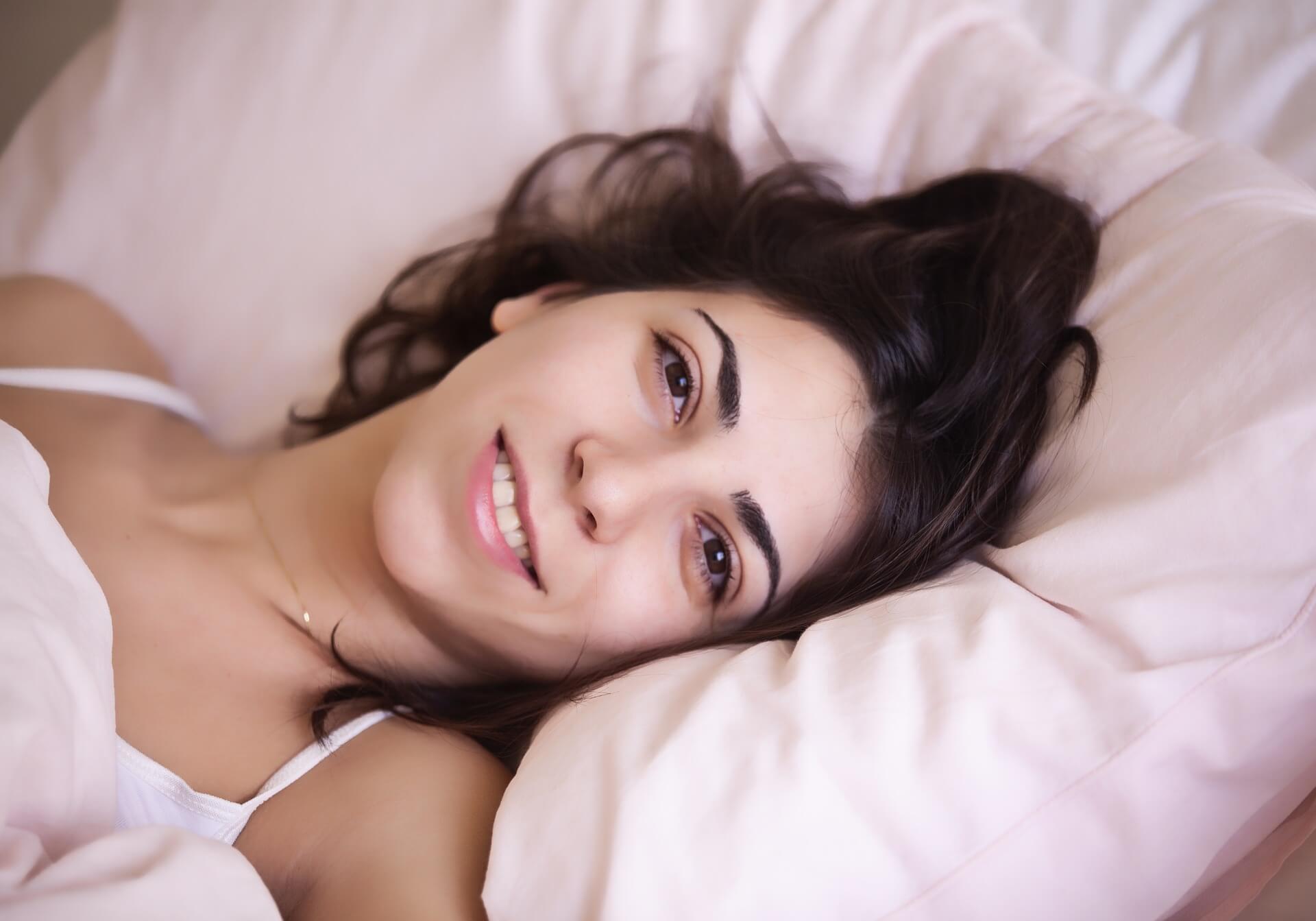 Φυσικά βοηθήματα του ύπνου για όνειρα γλυκά!