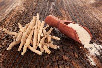 Ασβαγκάντα, το θαυματουργό βότανο της Ανατολής