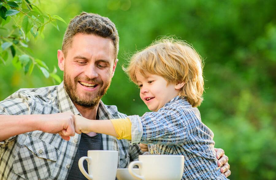 Ενισχύστε το ανοσοποιητικό του παιδιού σας