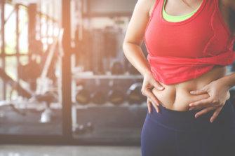 Κοιλιακό λίπος; Flat belly… και μην σε μέλει!