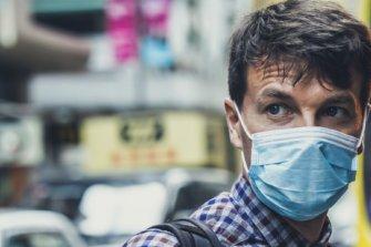Γιατί πρέπει να φοράμε μάσκα προστασίας;