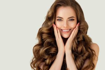 Αποκτήστε λαμπερά μαλλιά, γερά νύχια και όμορφο δέρμα!