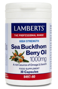 lamberts sea buckthorn