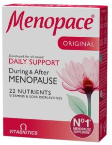 menopace vitabiotics