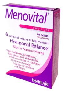 menovital health aid