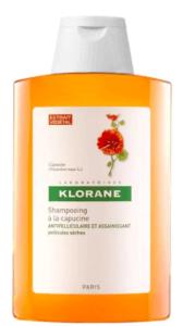 Klorane Shampoo Capucine