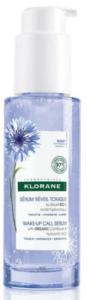 klorane bleuet wake up serum