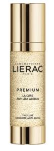 lierac premium anti age serum