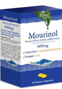 mourinol power health