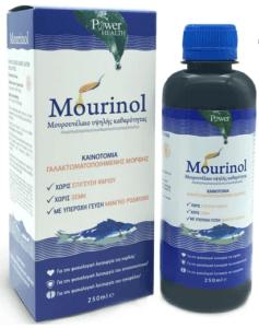 mourinol supplement