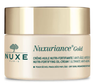 nuxe nutri fortifying oil cream