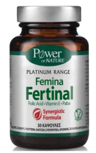 power health platinum femina