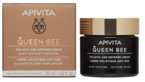 queen bee holistic age defence