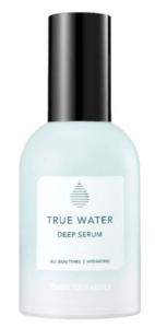 thank you farmer water serum