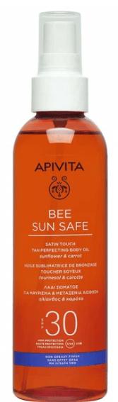 apivita bee sun safe