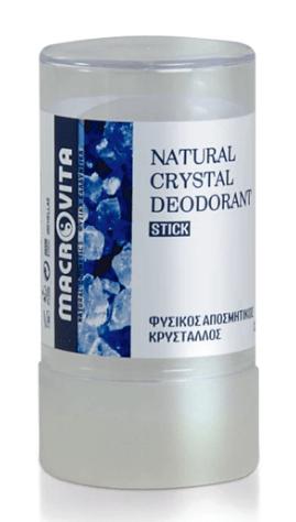 macrovita natural crystal