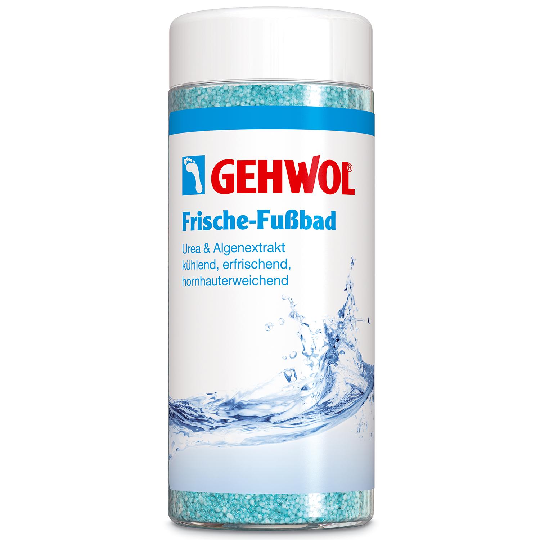 Gehwol Refreshing Footbath Αναζωογονητικό Ποδόλουτρο 330ml