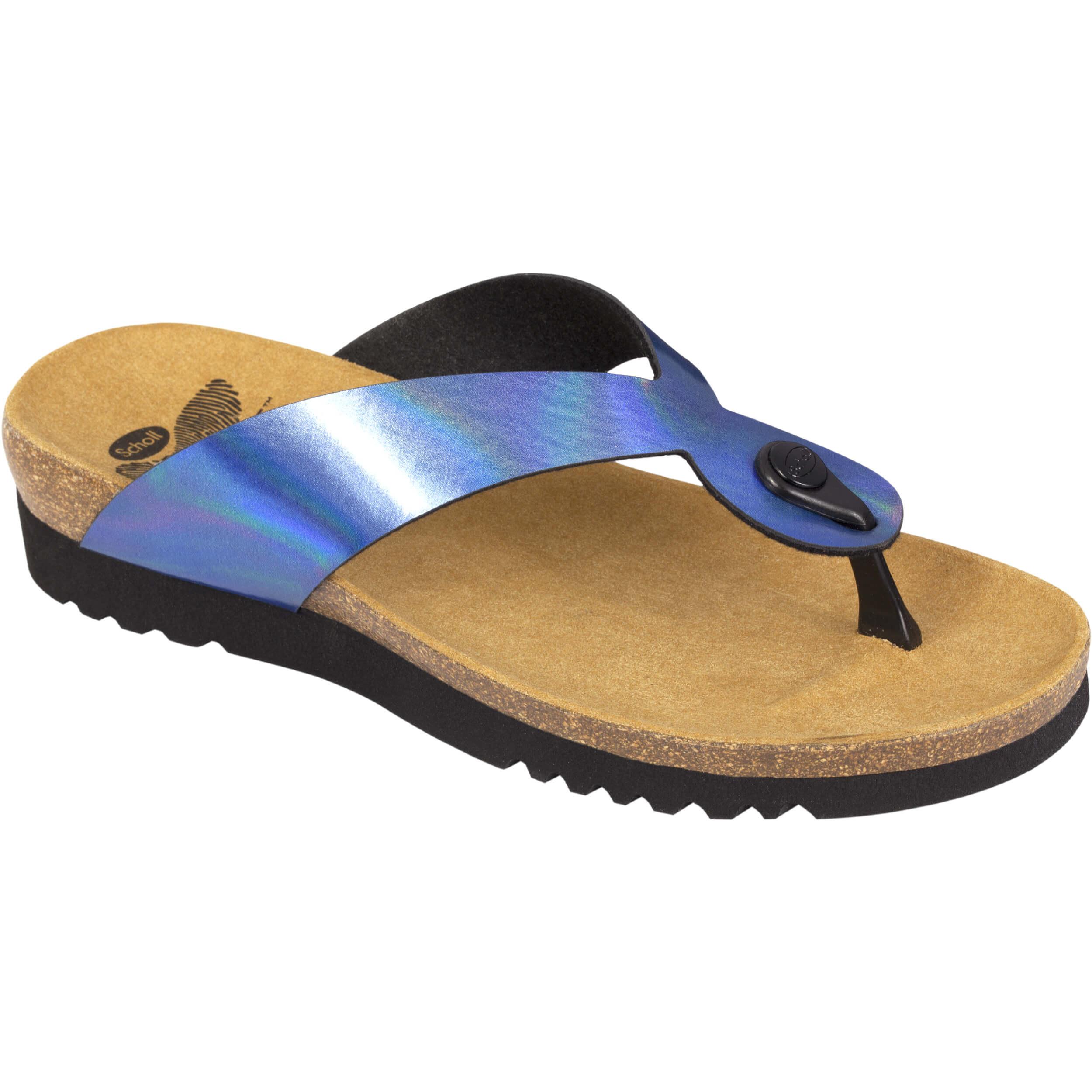 88910add8b3 Dr Scholl Shoes Kenna Μπλε ΝΕΟ Γυναικεία Ανατομικά Παπούτσια Χαρίζουν Σωστή  Στάση & Φυσικό Χωρίς Πόνο