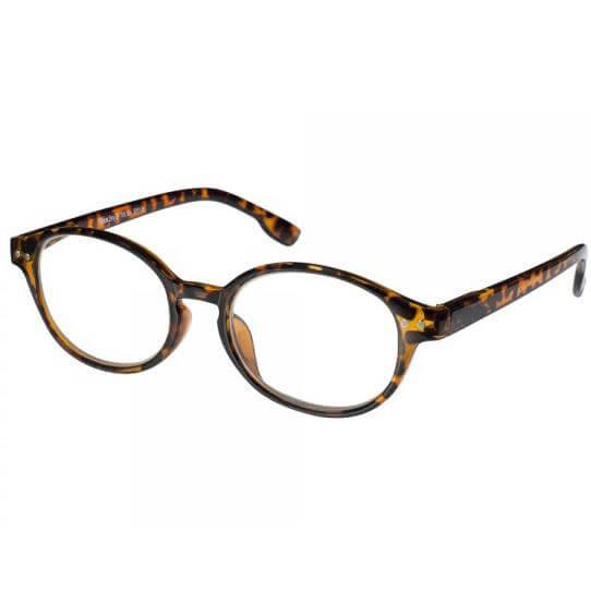 Eyelead Γυαλιά Διαβάσματος Unisex Ταρταρούγα Κοκκάλινο Ε160 – 2,00