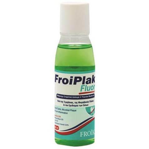 Froika Froiplak Fluor 250ml