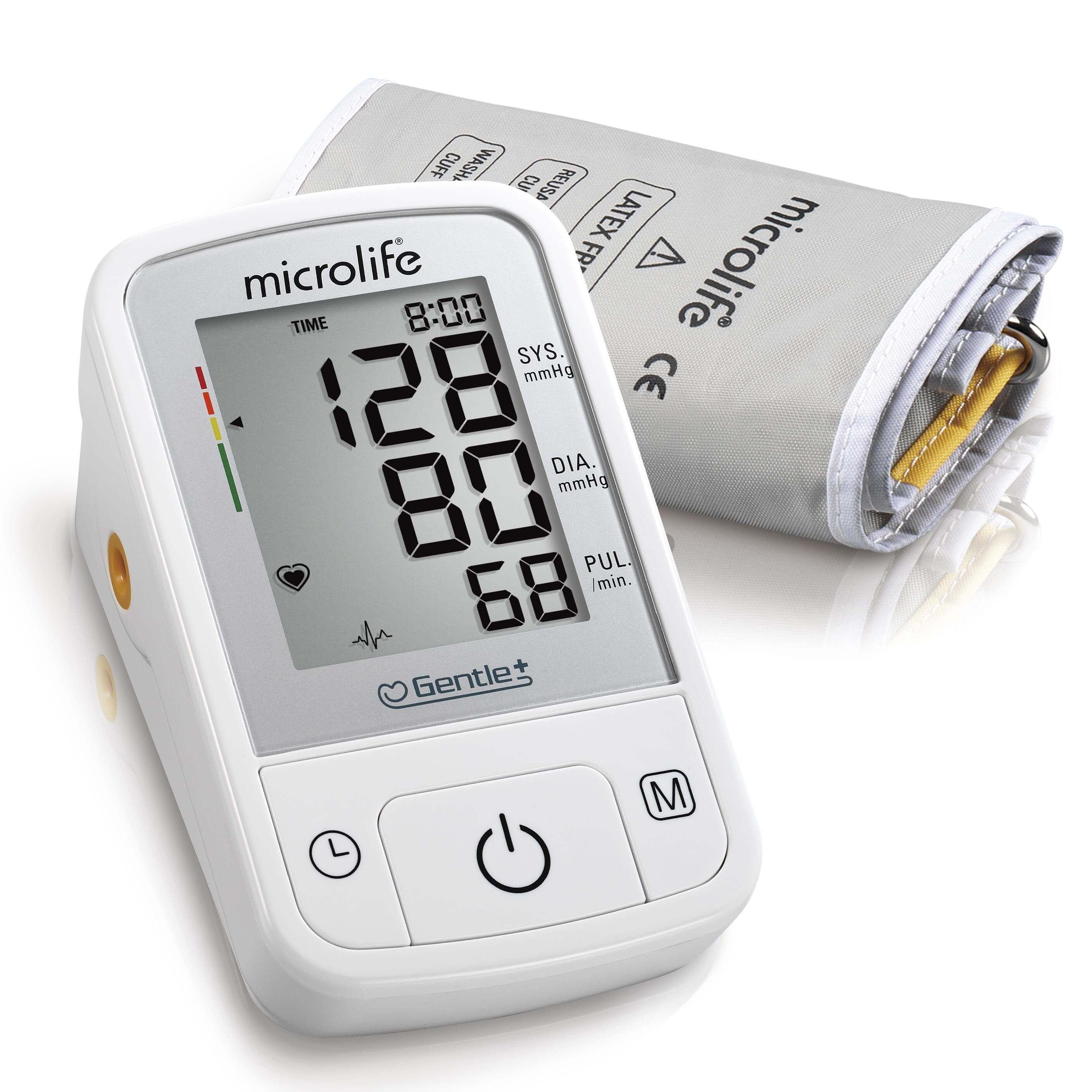 Microlife BP A2 Basic Ψηφιακό Πιεσόμετρο Μπράτσου με Τεχνολογία PAD για Ανίχνευσ φαρμακείο   πιεσόμετρα   θερμόμετρα   ηλεκτρικές συσκευές   πιεσόμετρα