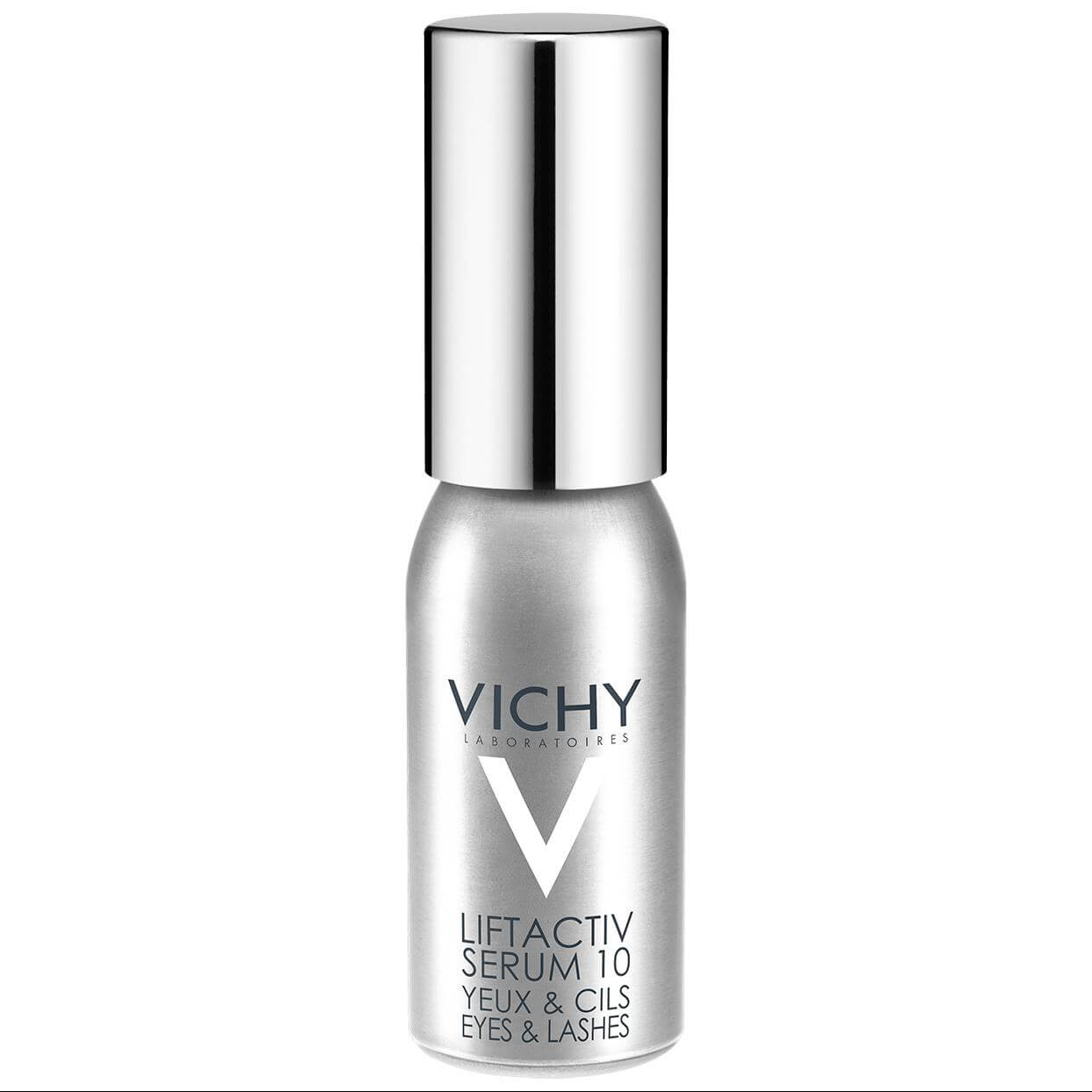 Vichy Liftactiv Derm Source Serum 10 Μάτια & Βλεφαρίδες 15ml