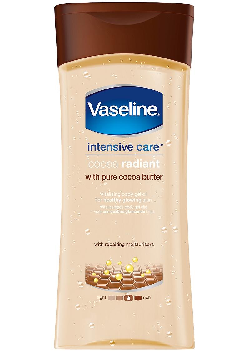 Vaseline Με Λάδι Cocoa Butter 200ml