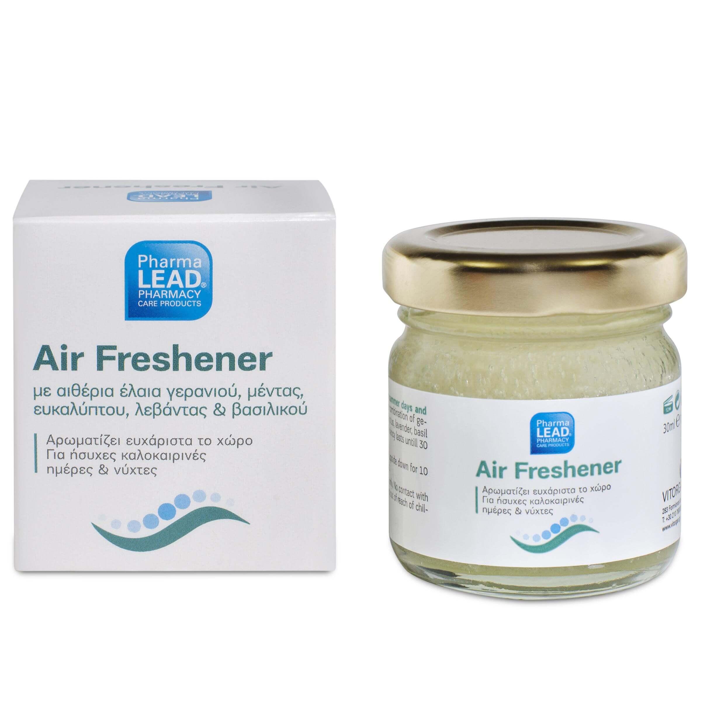Pharmalead Air Freshener Αρωματίζει Ευχάριστα το Χώρο 30ml