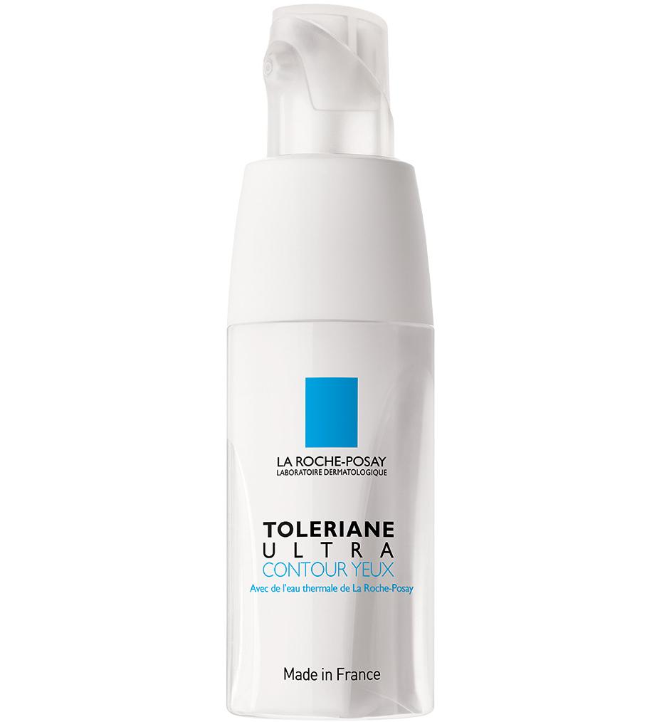 La Roche-Posay Toleriane Ultra Eye ContourΕνάντια στις Σακούλες & την Έλλειψη Άνεσης 20ml