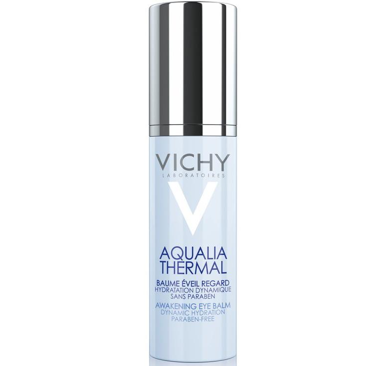 Vichy Aqualia Thermal Dynamic Hydration Eye Balm Αναζωογονητική Κρέμα Ματιών 15ml
