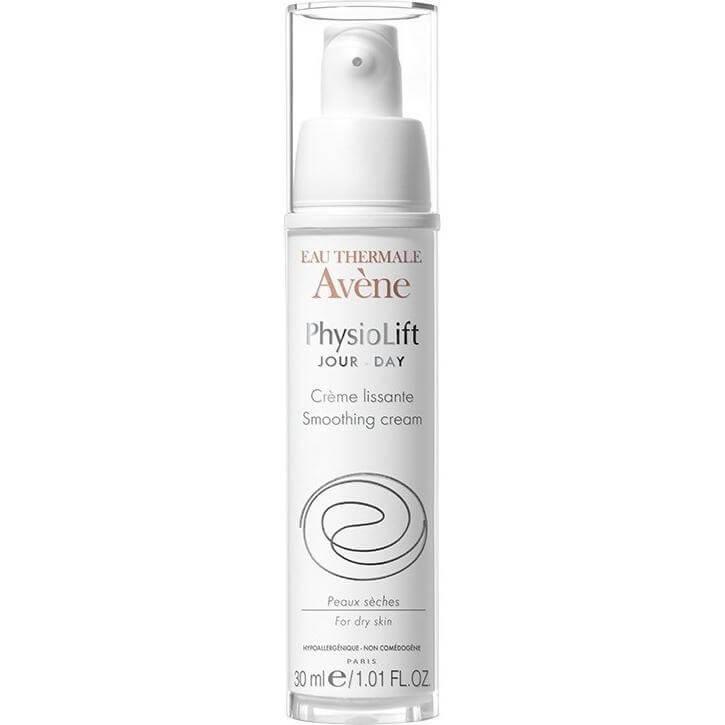 Avène Physiolift Creme Lissante Αντιγηραντική Συσφικτική Κρέμα Ημέρας με Λειαντική Δράση Κατά των Εγκατεστημένων Ρυτίδων 30ml