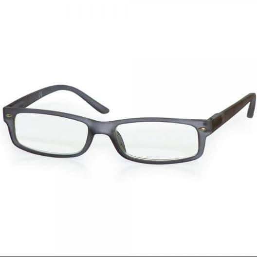 Eyelead Γυαλιά Διαβάσματος Unisex Καουτσούκ σε Γκρί Χρώμα Ε 137 – 2,00