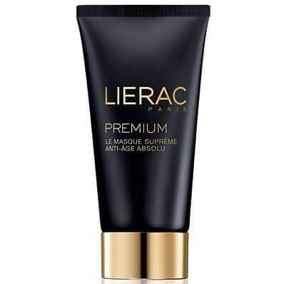 Lierac Premium Le Masque Supreme Θεϊκή Μάσκα Απόλυτης Αντιγήρανσης και Νεότητας για Άμεση Επαναπύκνωση και Λάμψη 75ml