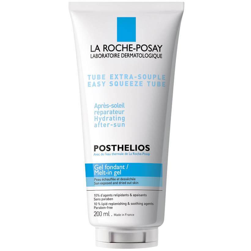 La Roche-Posay Posthelios Καταπραϋντικό Ενυδατικό Gel για Μετά τον Ήλιο για Πρόσωπο & Σώμα 200ml