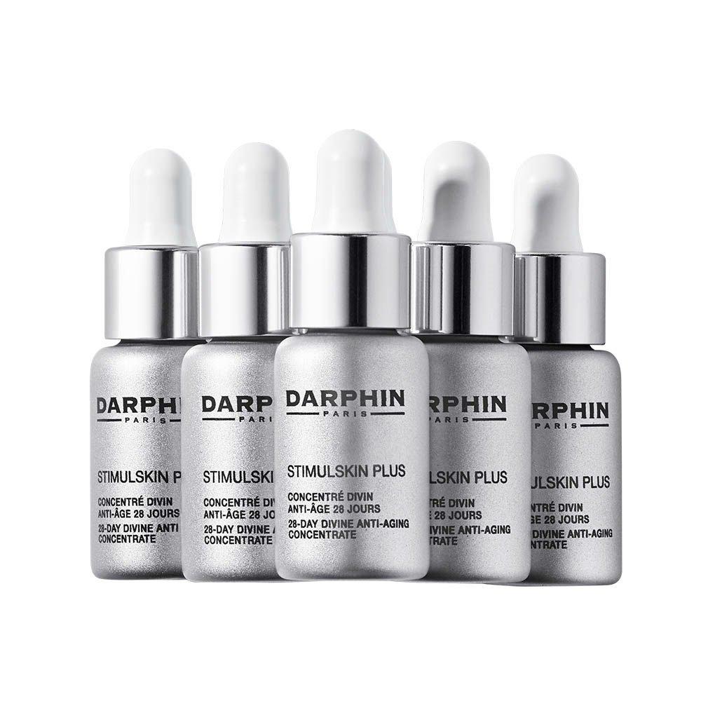Darphin Stimulskin Plus Total Anti Aging/Lift Renewal Series Εντατική Θεραπεία Ανανέωσης των Κυττάρων 28 Ημερών 6 doses x 5ml